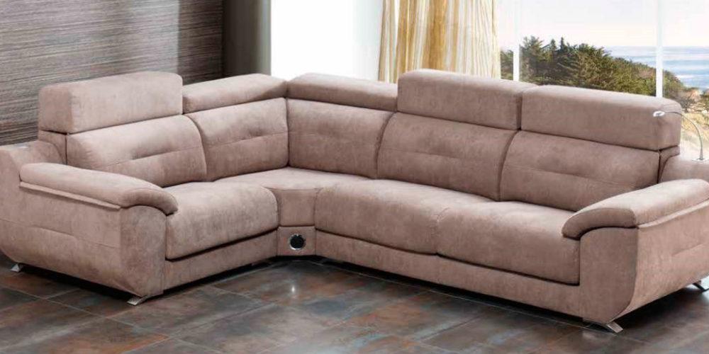 Muebles de sal n y dormitorio sof s librer as comedores thermobel - Sofa dormitorio ...