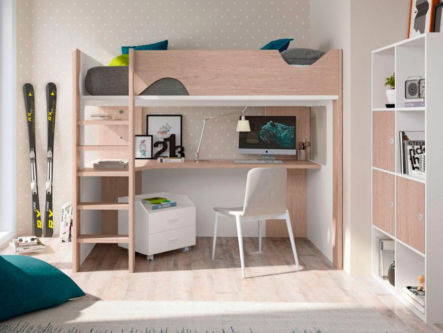 Thermobel | Dormitorio juvenil 243-203