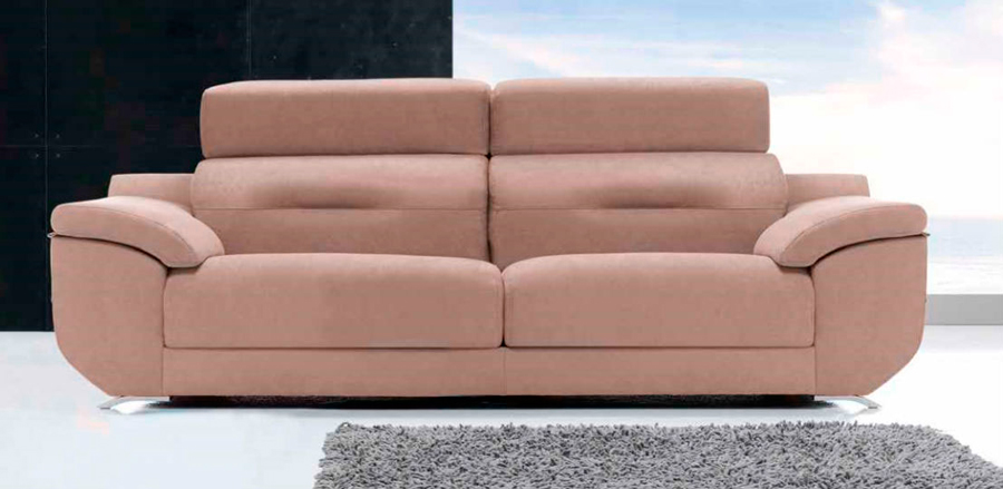 sofá muebles Thermobel Segovia