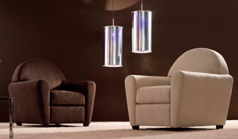 sillón muebles Thermobel Segovia