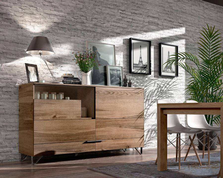 Aparador salón muebles Thermobel Segovia