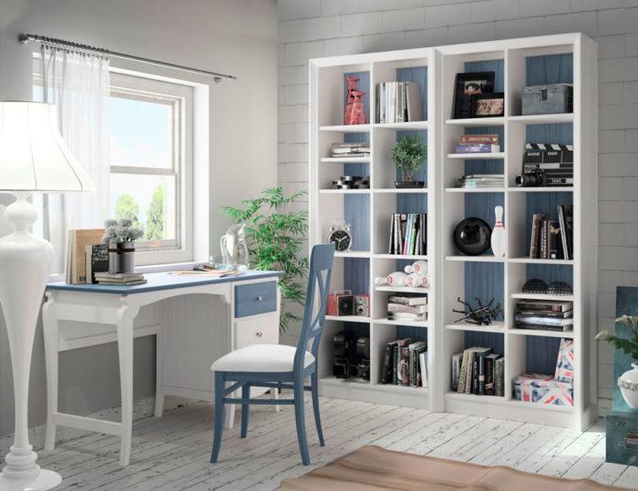 armario escritorio juvenil muebles thermobel segovia