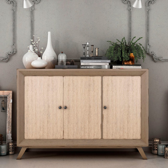 mueble auxiliar consola thermobel Segovia