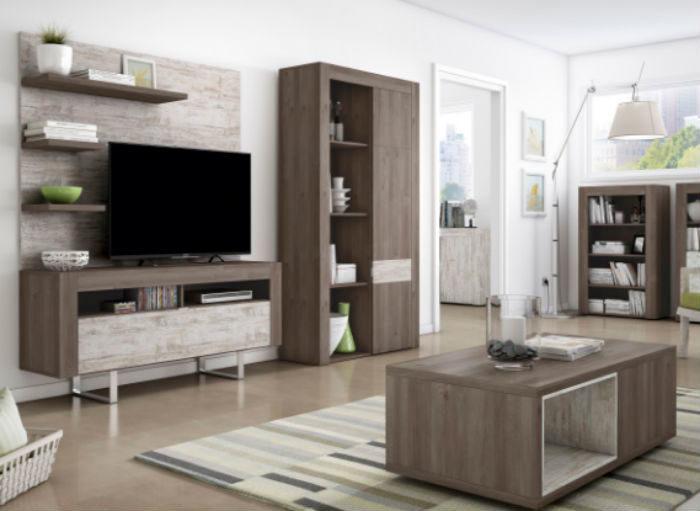 salones muebles Thermobel Segovia